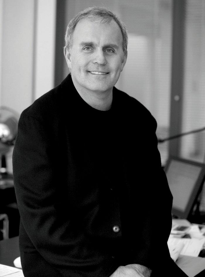 Stephen Quinlain