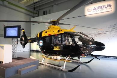 EC135 T2+