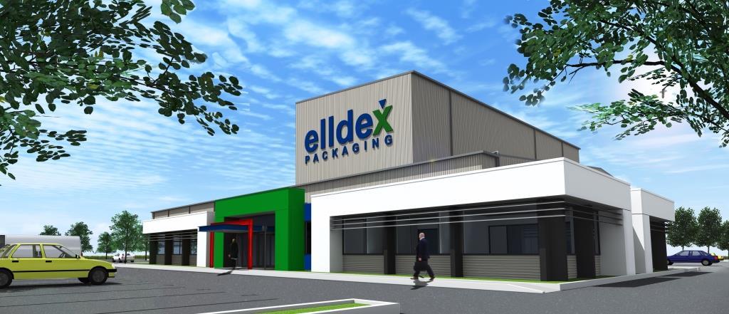 Elldex