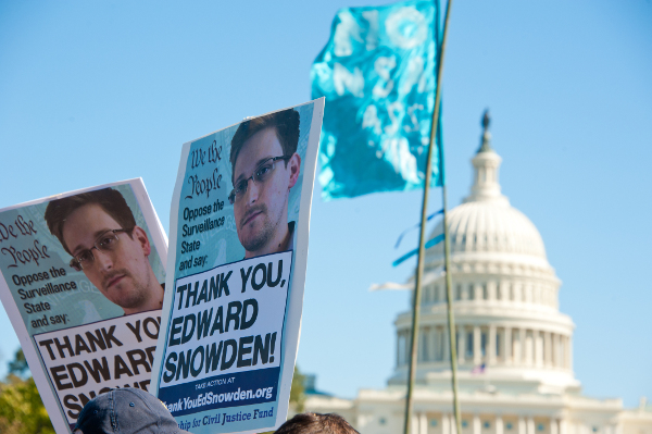 Though its effects were massive, the Edward Snowden breach was essentially a case of insider misuse.