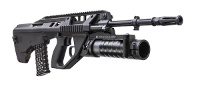 F90 rifle