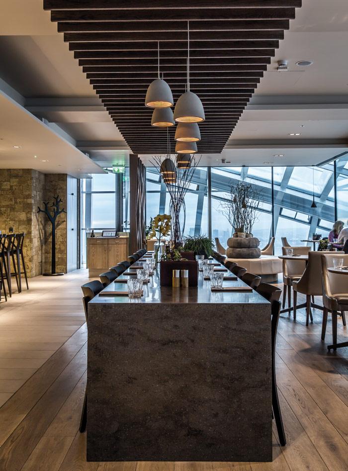 The Darwin Brasserie