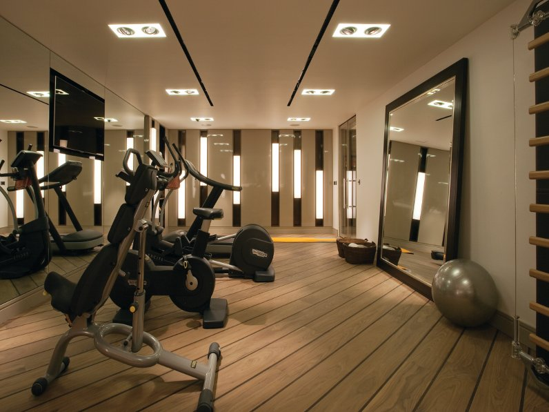 Home Gyms Fit For Purpose Alto Magazine