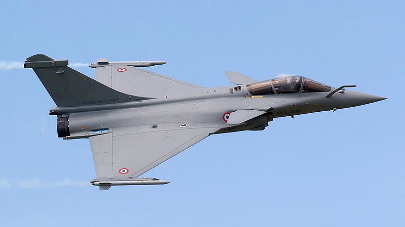 The Indian Air Force (IAF) is reportedly close to finalising the long awaited medium multi role combat aircraft (MMRCA) deal with Dassault Aviation.