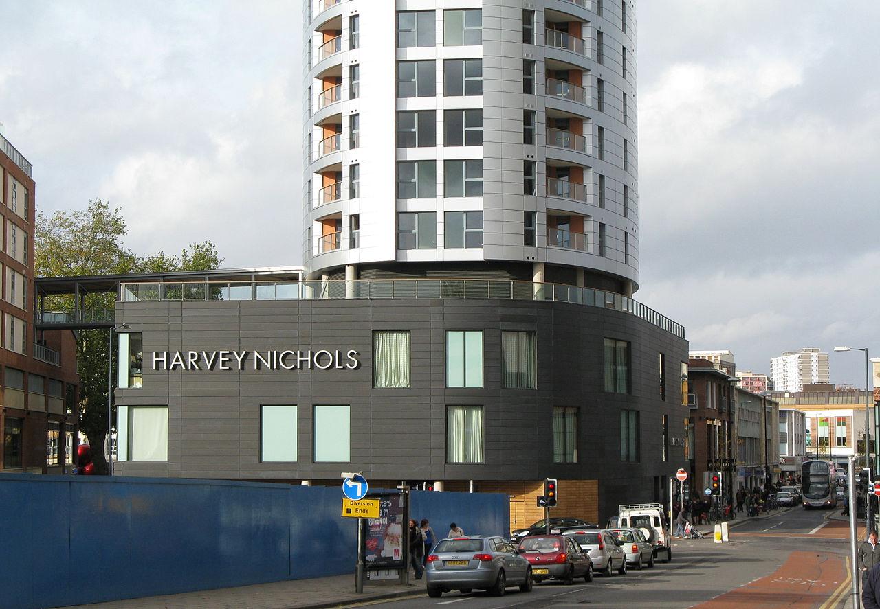 Harvey-Nichols