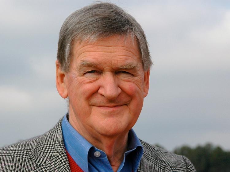 WFW columnist and editorial adviser, Hugh Johnson