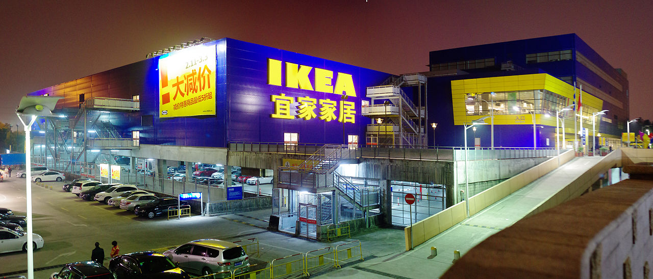 Ikea To Open First Store In Hyderabad India Retail Business Review