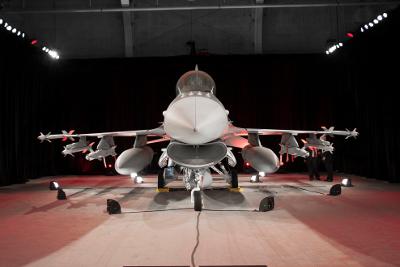 Iraq F-16
