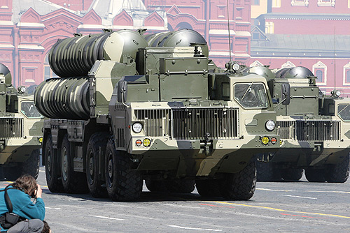 S-300 system