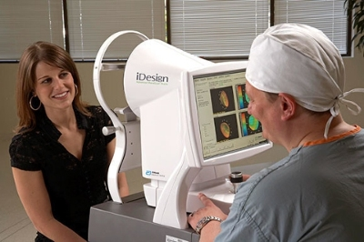 Said To Act As The Brain Of Laser Assisted In Situ Keratomileusis LASIK Procedure System Generates A High Definition Scan Which Measures And