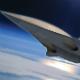 Lockheed Martin Skunk Works - SR72 Spyplane