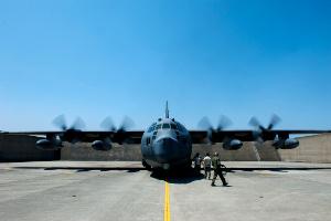 MC-130P Combat Shadow