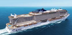 MSC Cruises_Seaside
