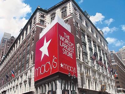Macy's-NY