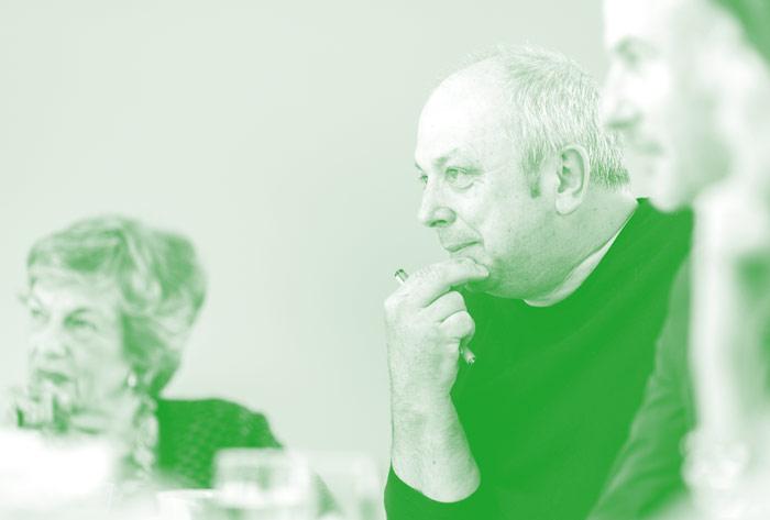 Martin Cook, Director BDP