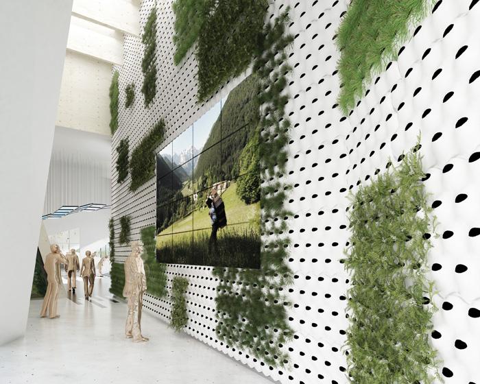 Slovenia. Theme I Feel Slovenia. Green. Active. Healthy. Designer SoNo Arhitekti