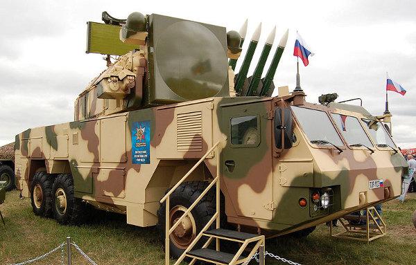 Military vehicle image