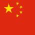 Chinese flag image
