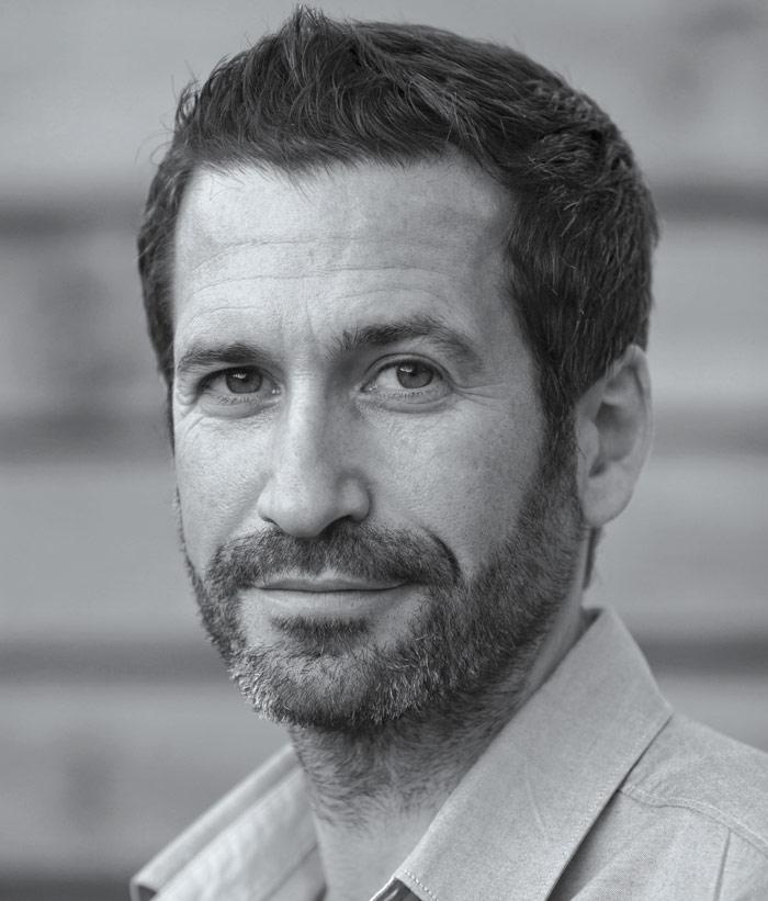 Oliver Heath