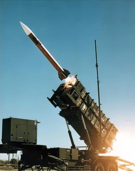 patrior missile