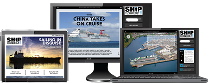 Ship Technology Global: Issue 18 | February 2015