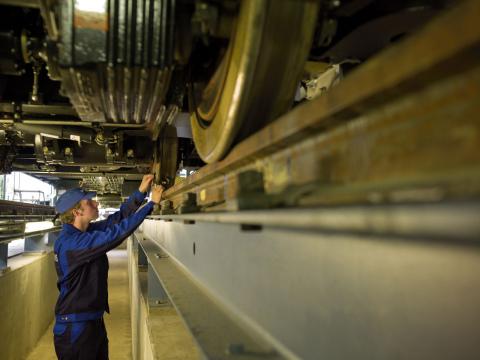Siemens Maintenance Services