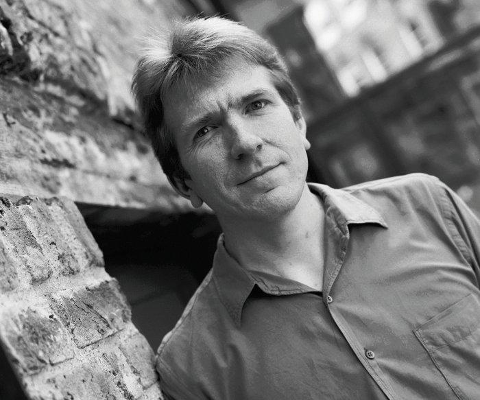 Simon Erridge