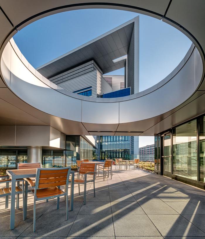 rethinking the design of rehab centres designcurial