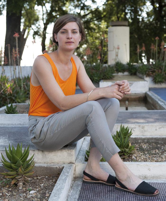Stephanie Hornig