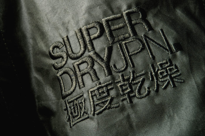 While Superdry found its cultural references and nuances in Japan, it is a British company with its HQ in Cheltenham...