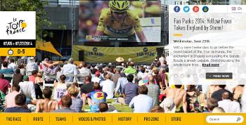 TDF_homepage