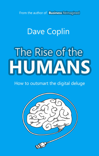 The Rise of the Humans