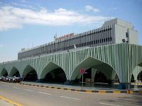 Tripoli airport