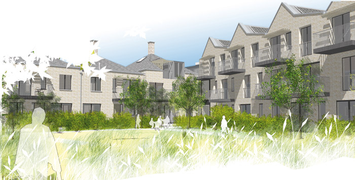Union Street Cohousing