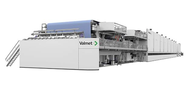 Valmet to supply recycling paper machine to Pratt Industries - Packaging Business Review