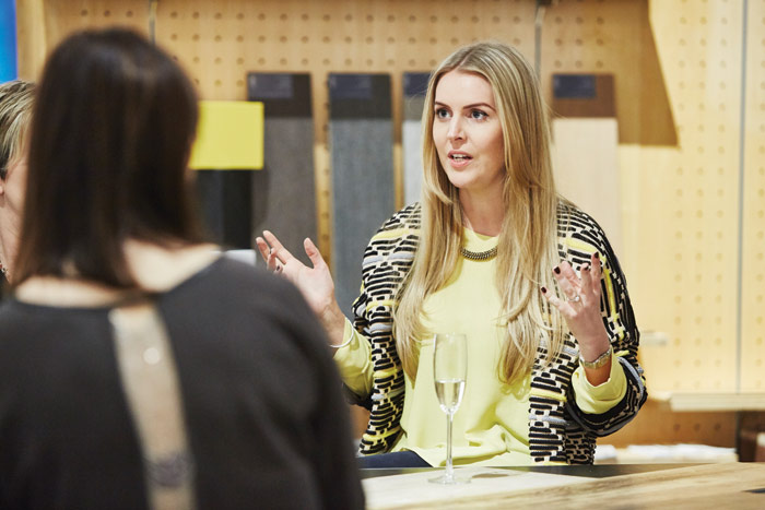 Victoria Evans, interior designer, The Drawing Room Interiors