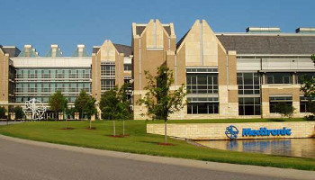 Medtronic World Headquarters – Minneapolis