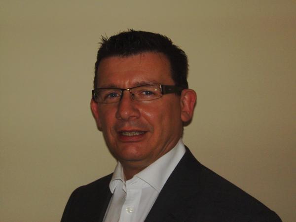 Laurence James NetApp