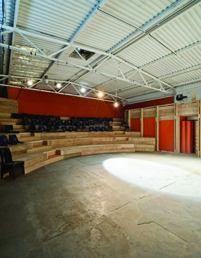 The Yard Theatre - Hackney