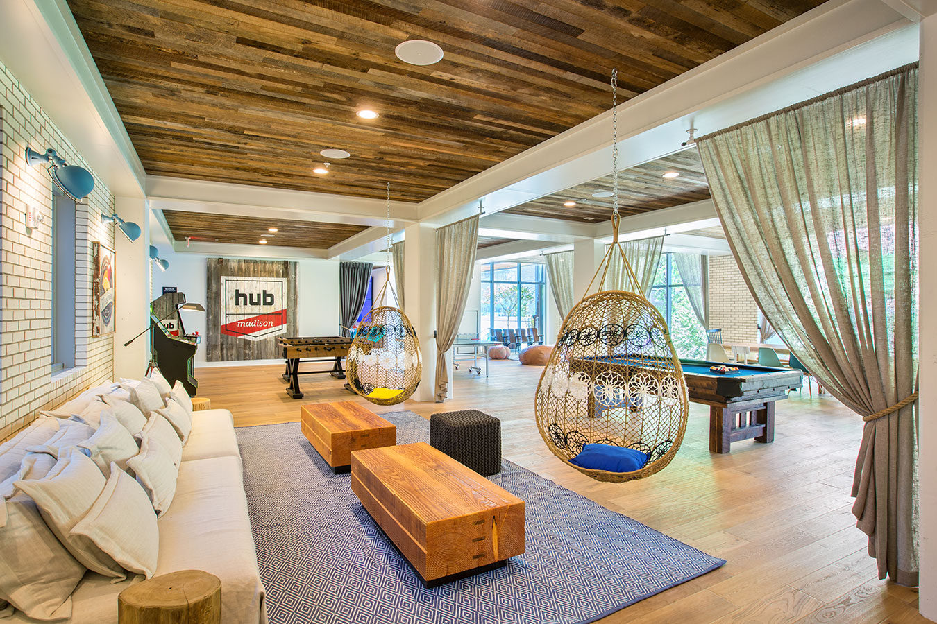 America's most luxurious halls of residence - DesignCurial