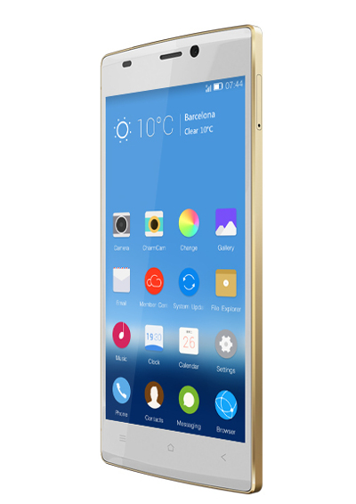 gionee elife