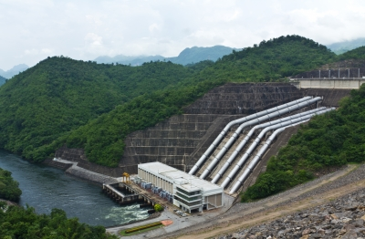 Hydro Power Current Scenario in India
