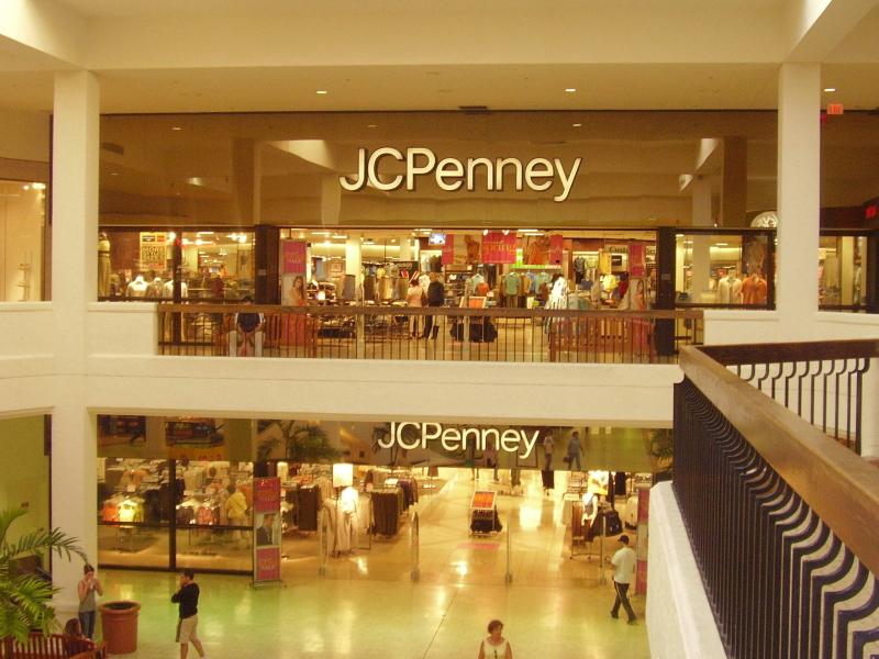 JC penny