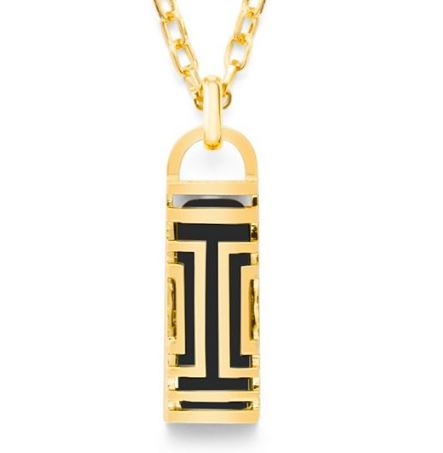 Tony Burch for Fitbit pendant