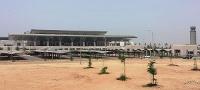 Salalah airport