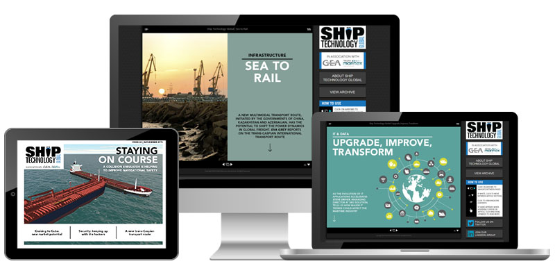 Ship Technology Global Issue 24