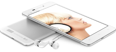 Vivo X3 (from Vivo website)
