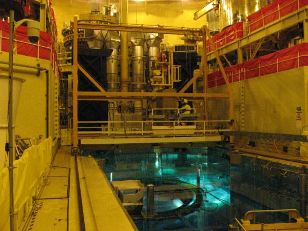 Sizewell B (Source EDF Energy)