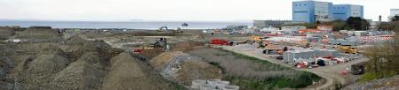 Hinkly Point C Panorama (Source: EDF Energy)