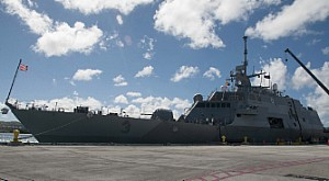 US Navy LCS